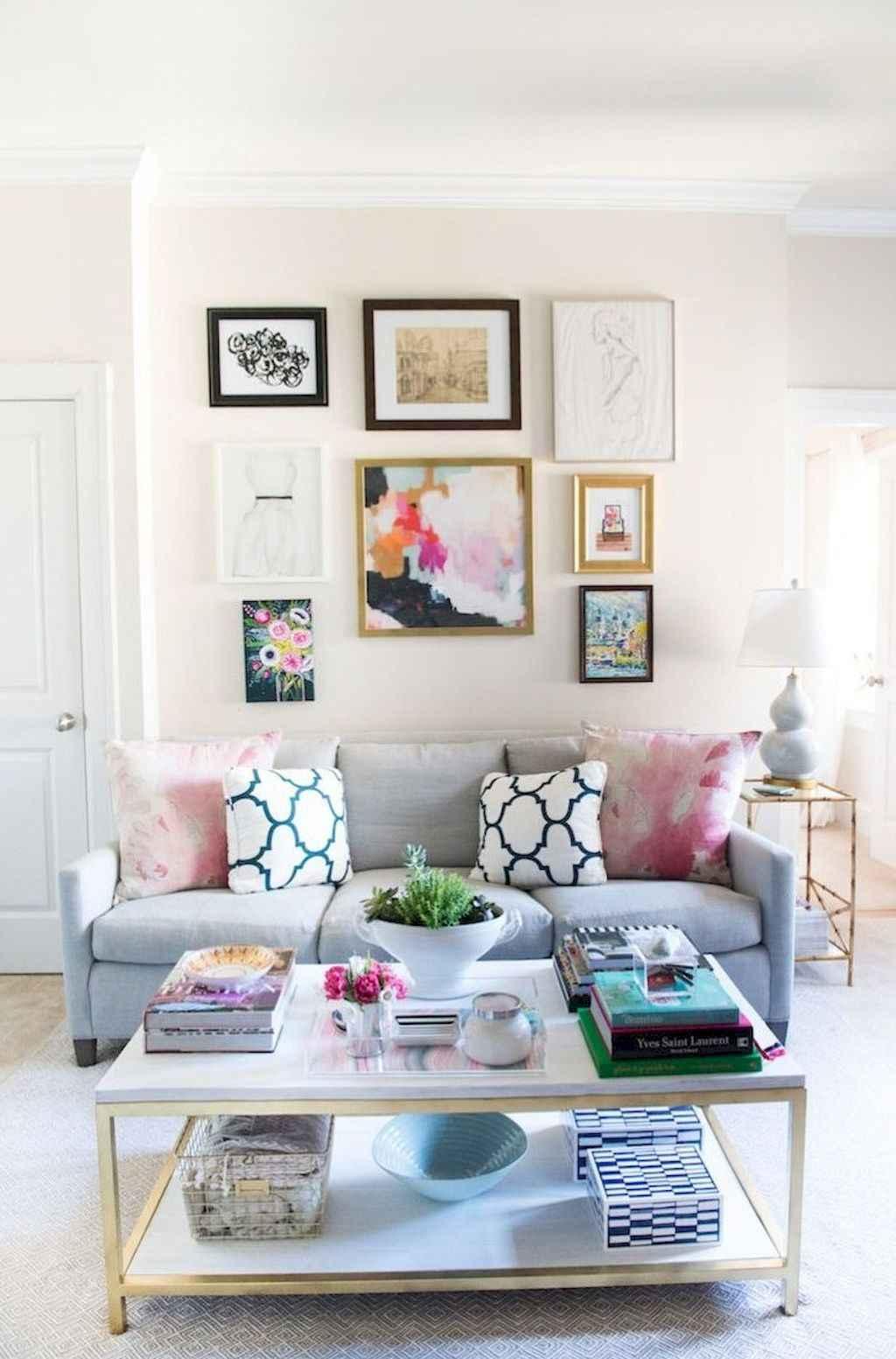 Small apartment decorating ideas (14)