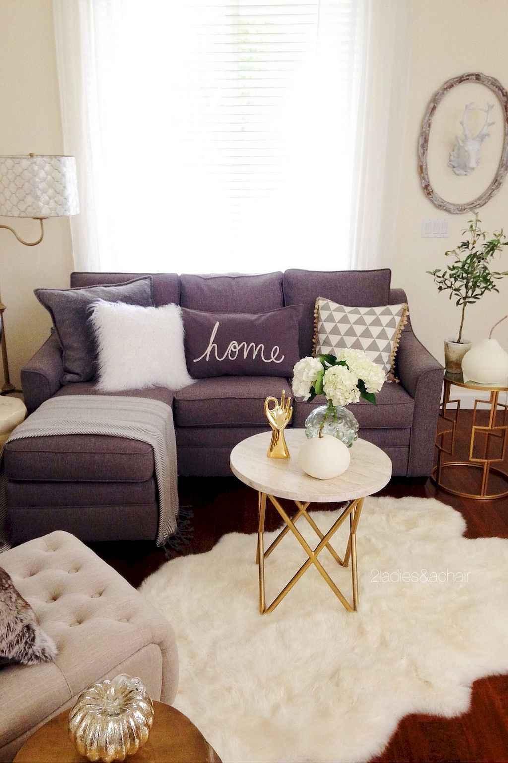 Small apartment decorating ideas (36)