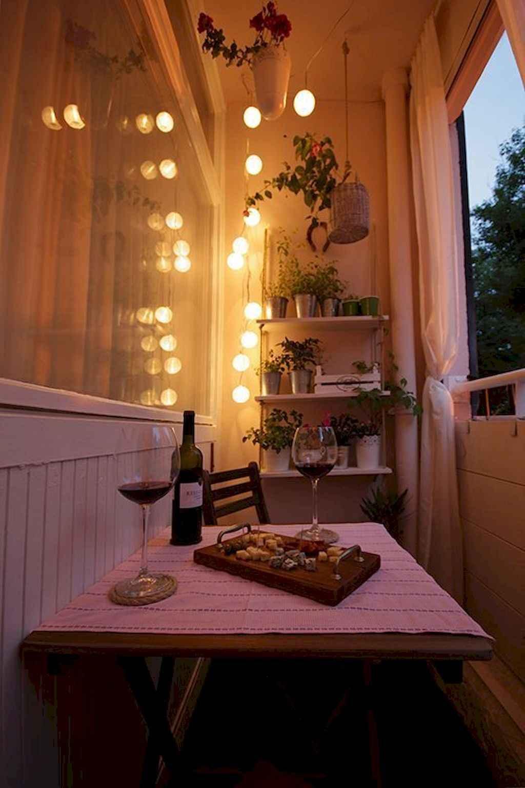 Small balcony decoration ideas (17)