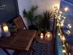 Small balcony decoration ideas (23)