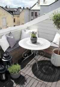 Small balcony decoration ideas (60)