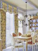 Beautiful french country dining room ideas (60)