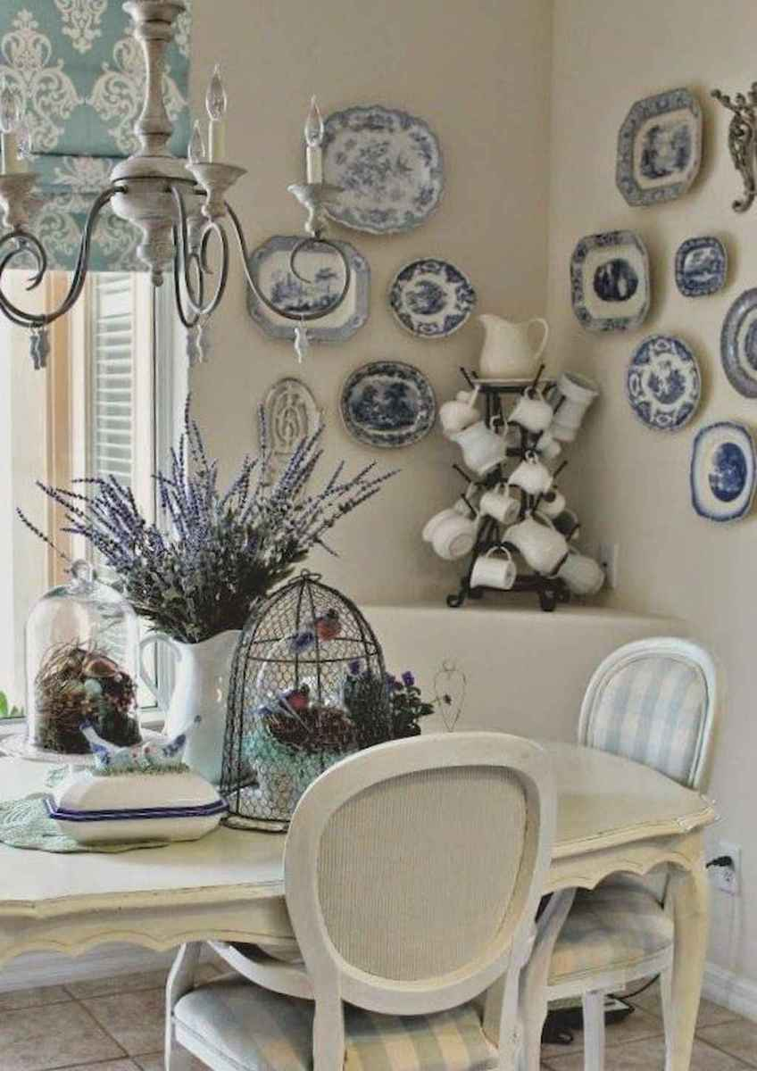 Beautiful french country dining room ideas (62)