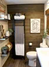 Beautiful rustic bathroom decor ideas (62)