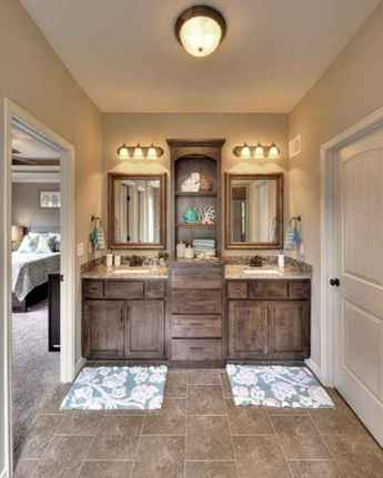 Beautiful rustic bathroom decor ideas (64)