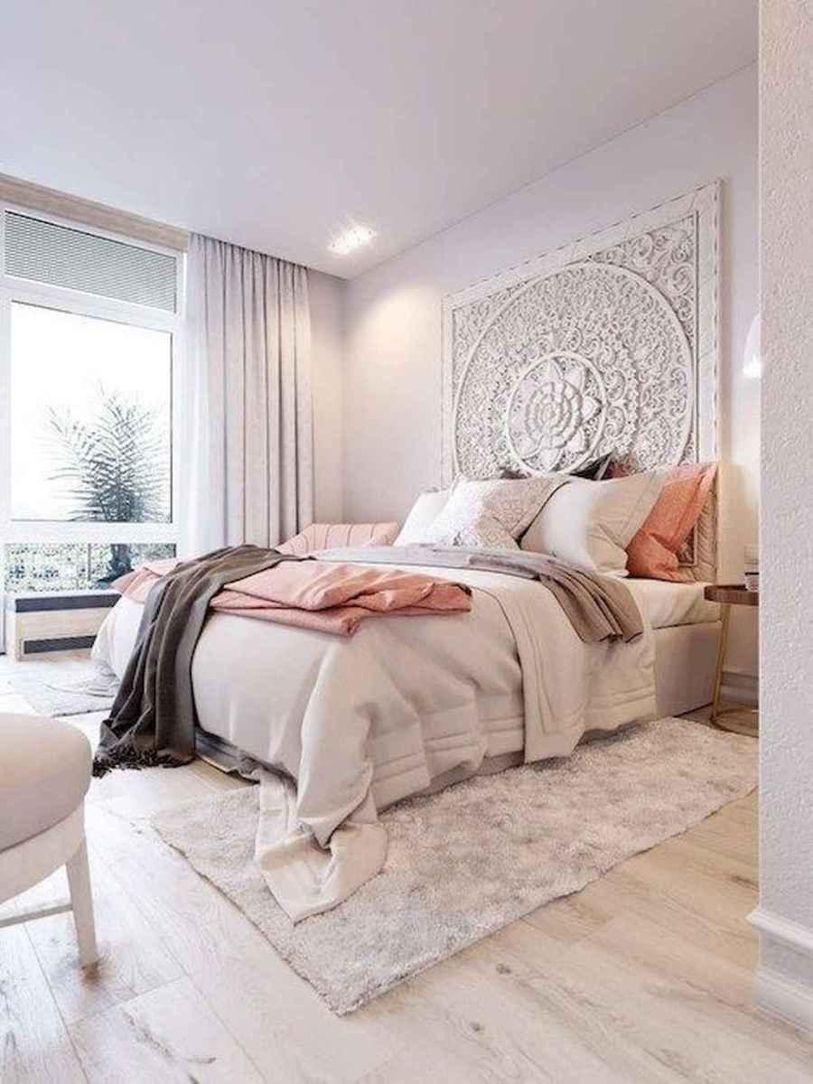 Bohemian style modern bedroom ideas (5)
