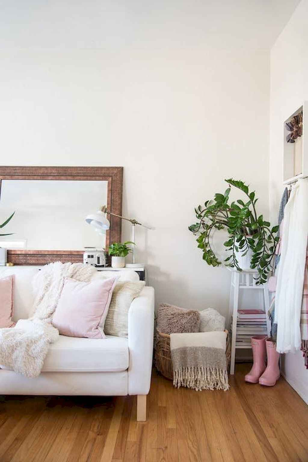 Clever college apartment decorating ideas on a budget (22)