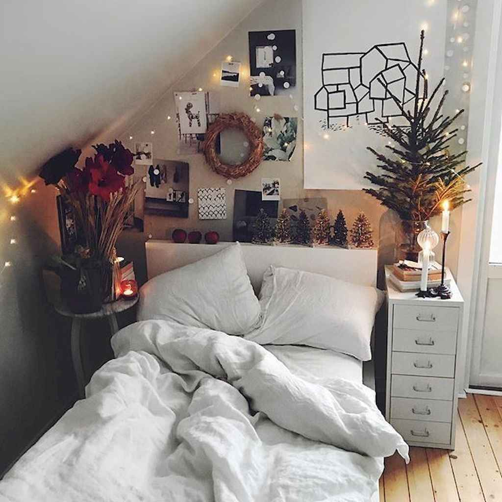 Clever college apartment decorating ideas on a budget (36)