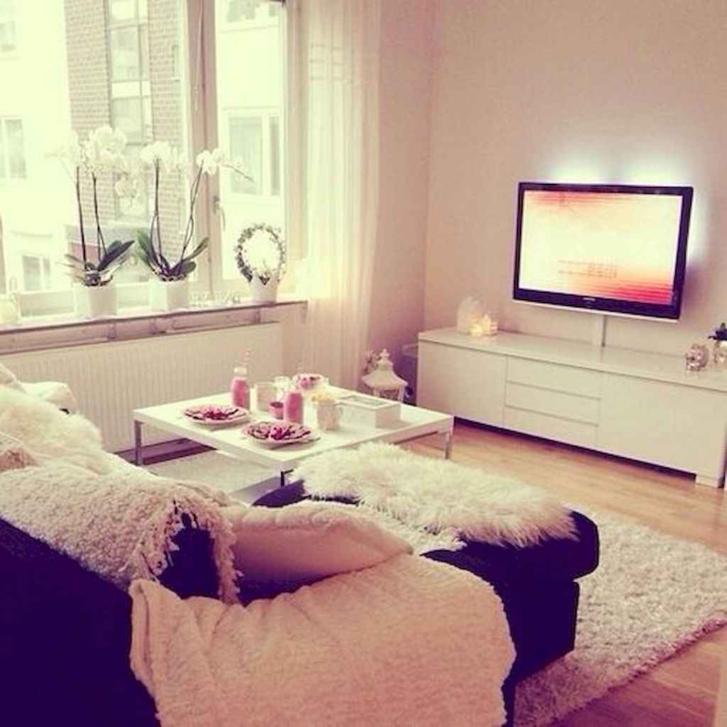 Clever college apartment decorating ideas on a budget (38)