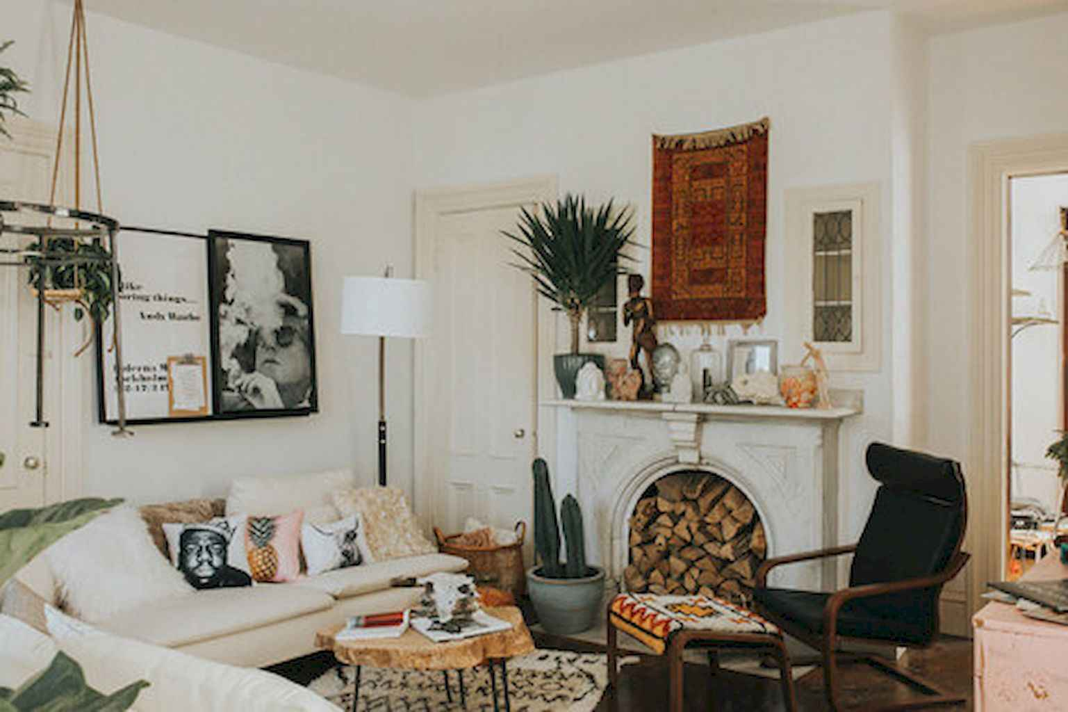 Clever college apartment decorating ideas on a budget (39)