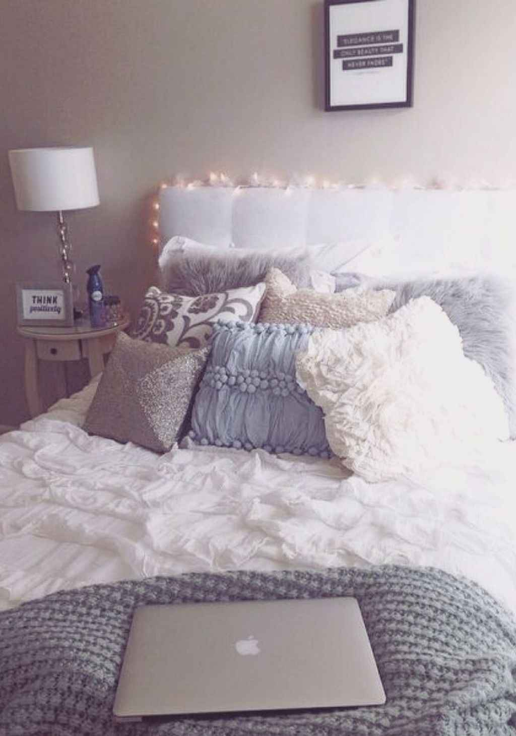 Clever college apartment decorating ideas on a budget (53)