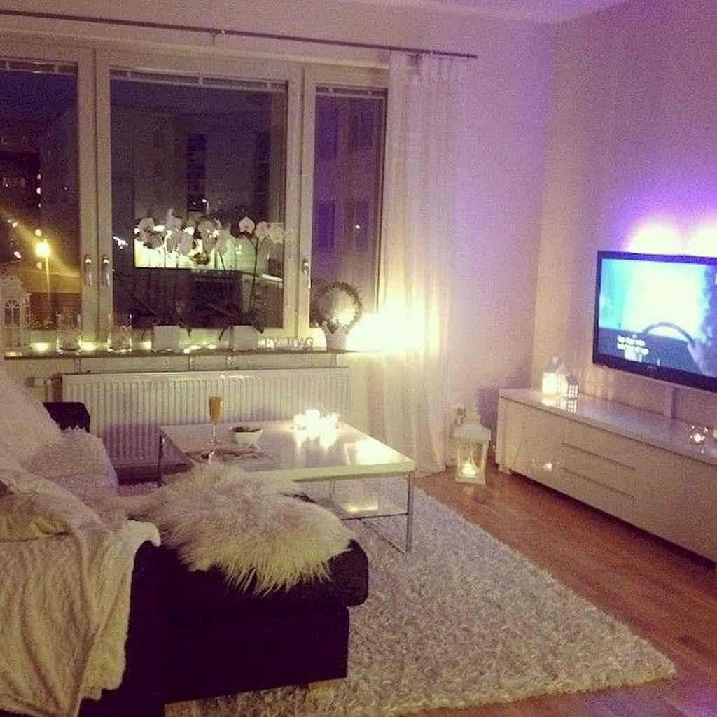 Clever college apartment decorating ideas on a budget (74)