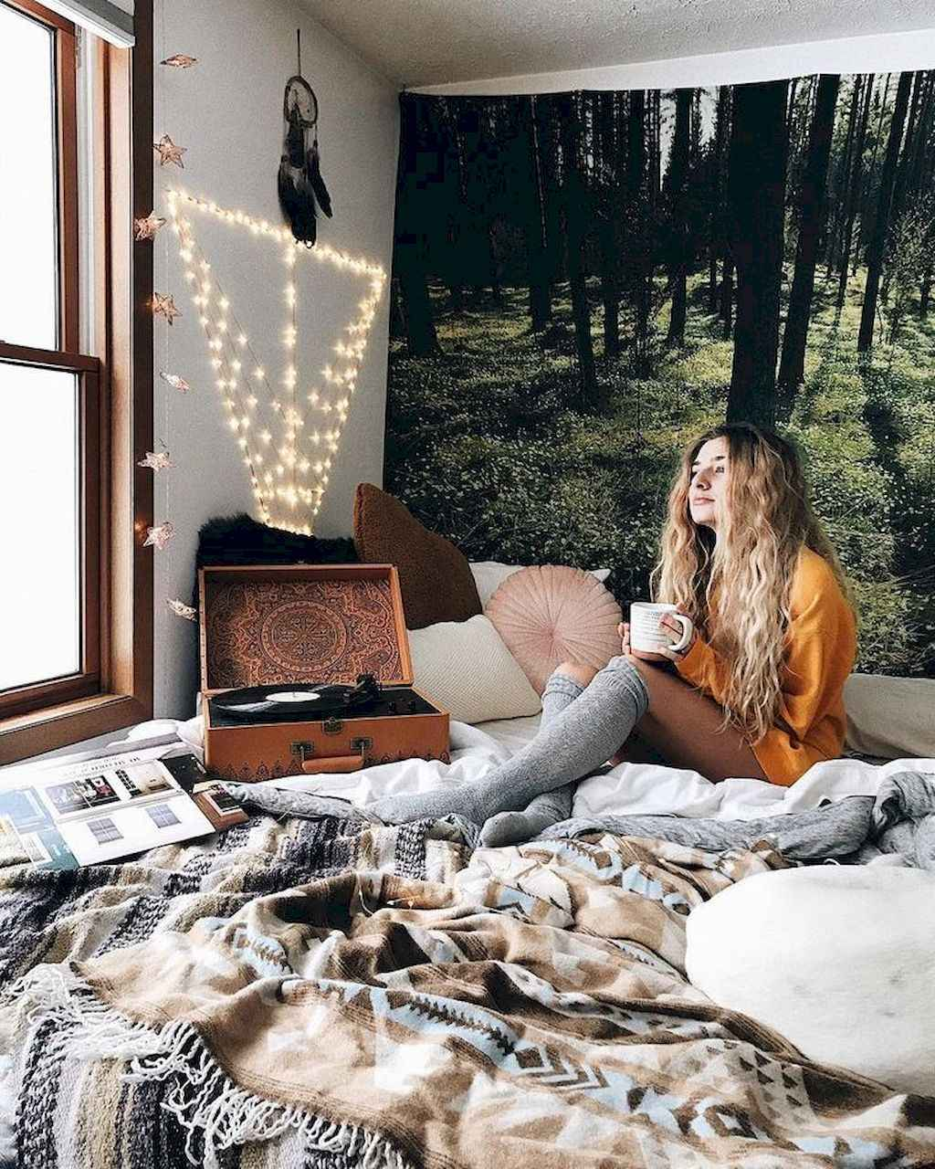 Clever college apartment decorating ideas on a budget (8)