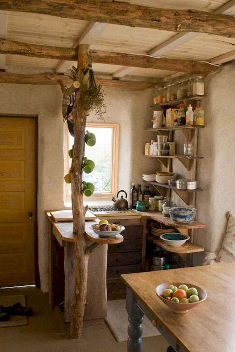 Clever tiny house kitchen decor ideas (59)