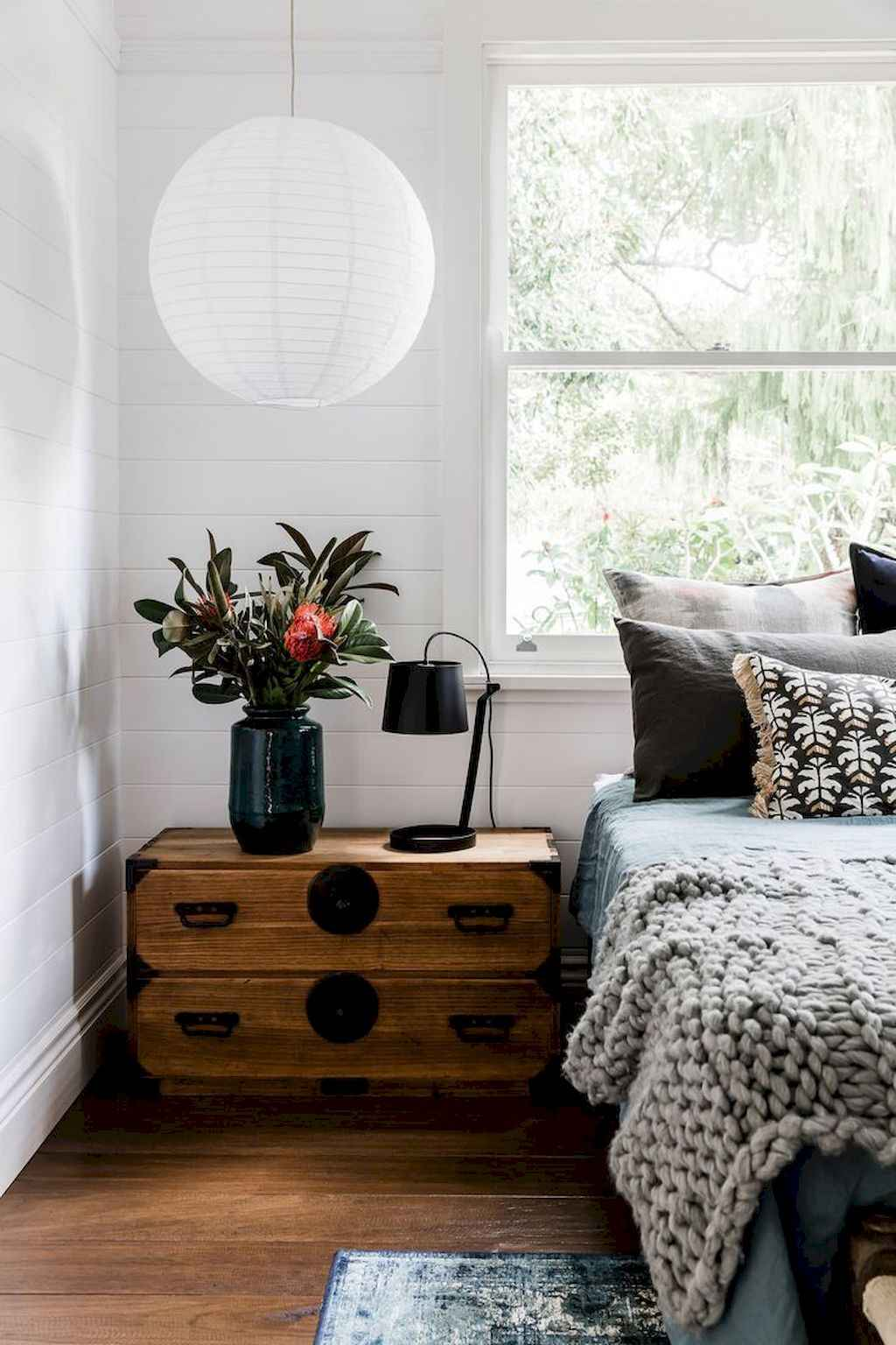 Cozy apartment decorating ideas on a budget (15)