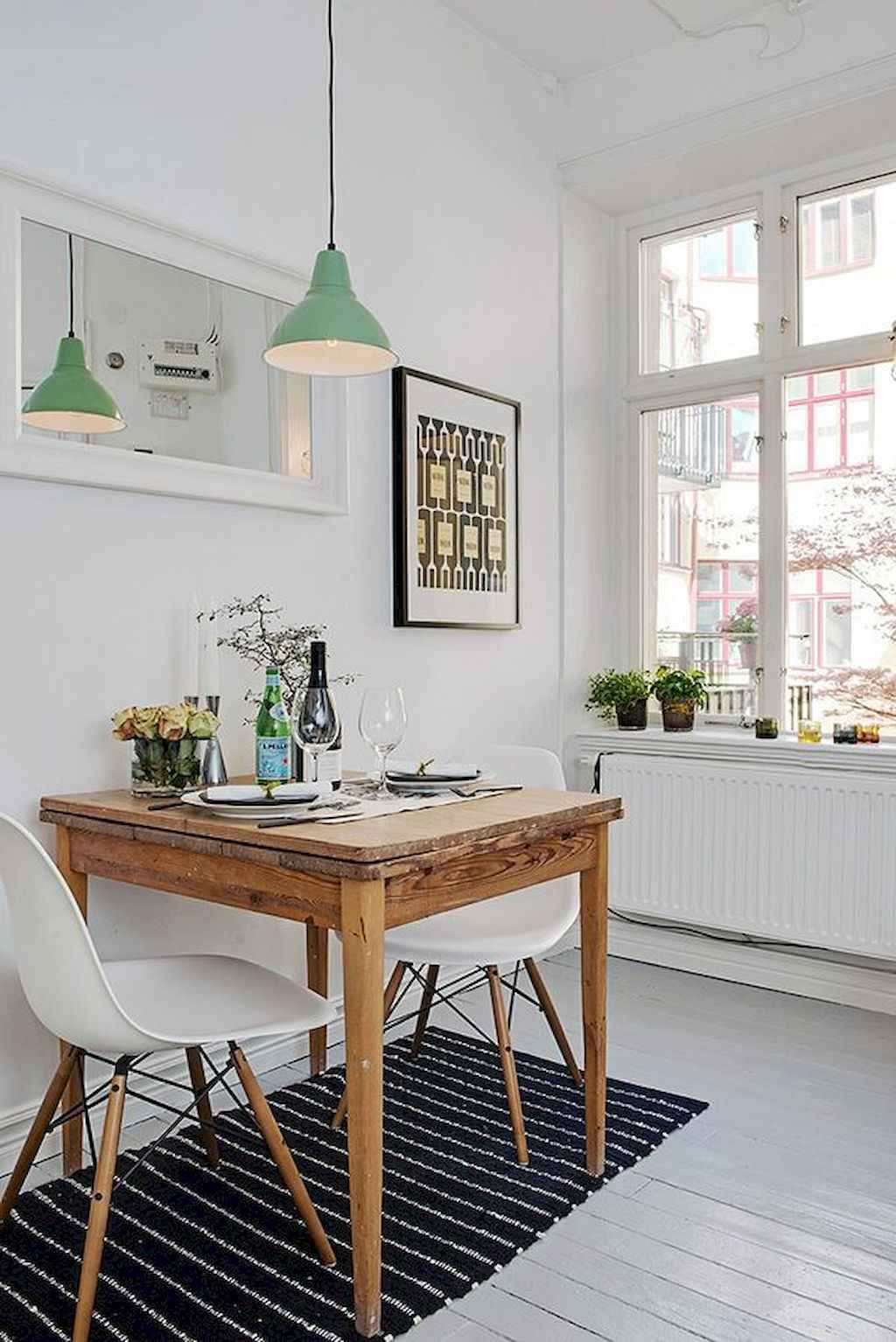 Cozy apartment decorating ideas on a budget (61)