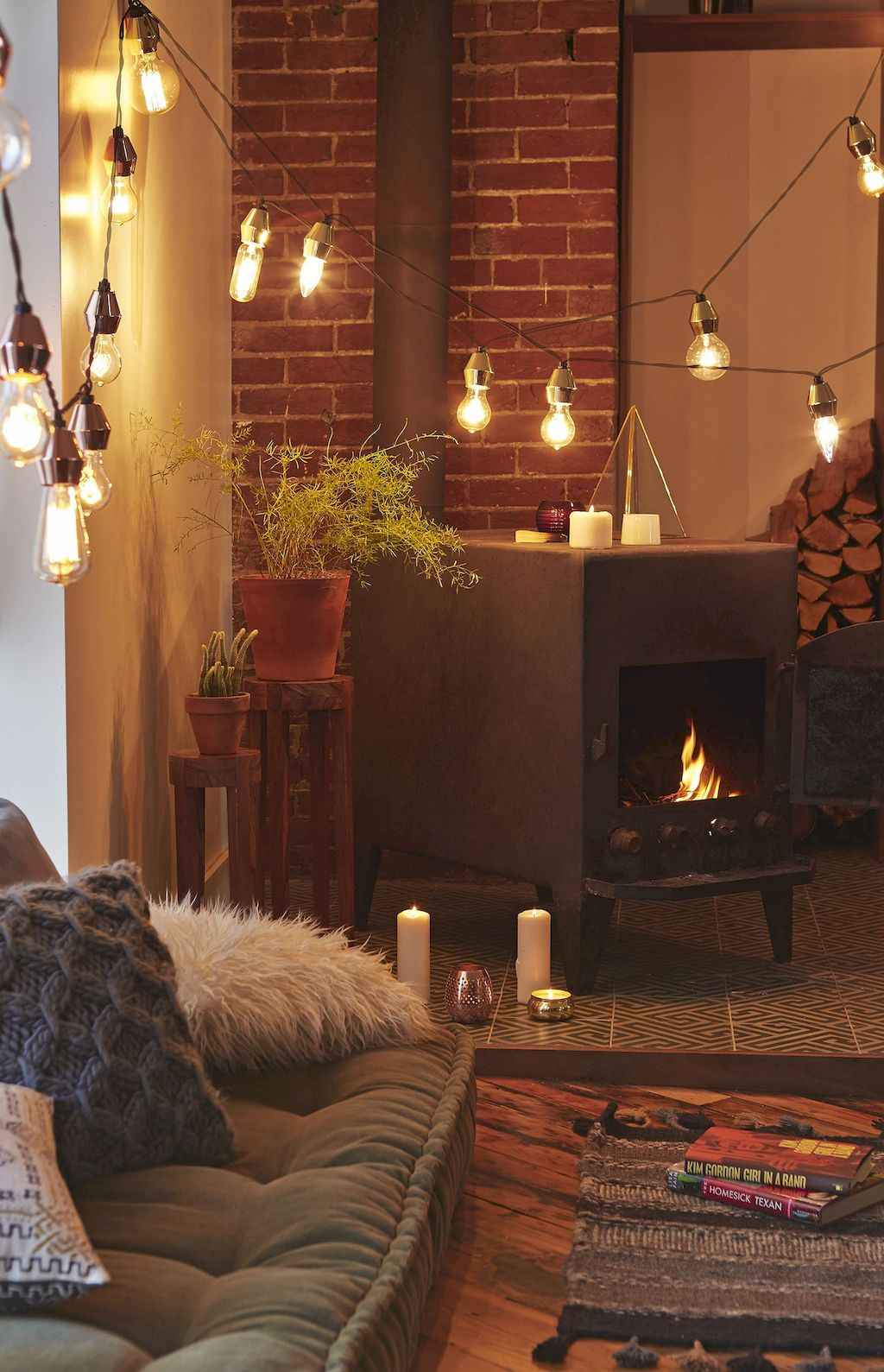 Cozy apartment decorating ideas on a budget (81)