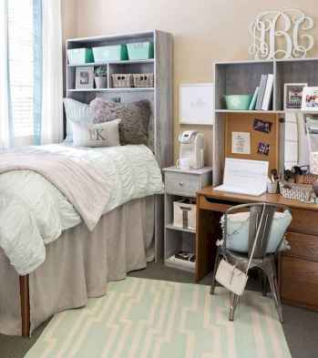 Cute dorm room decorating ideas on a budget (57)