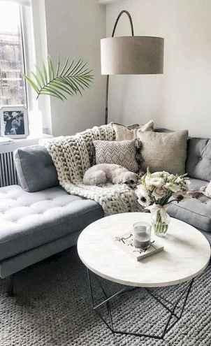Modern bohemian living room decor ideas (13)