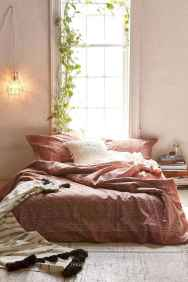 Modern bohemian living room decor ideas (21)