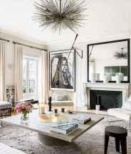Modern bohemian living room decor ideas (69)