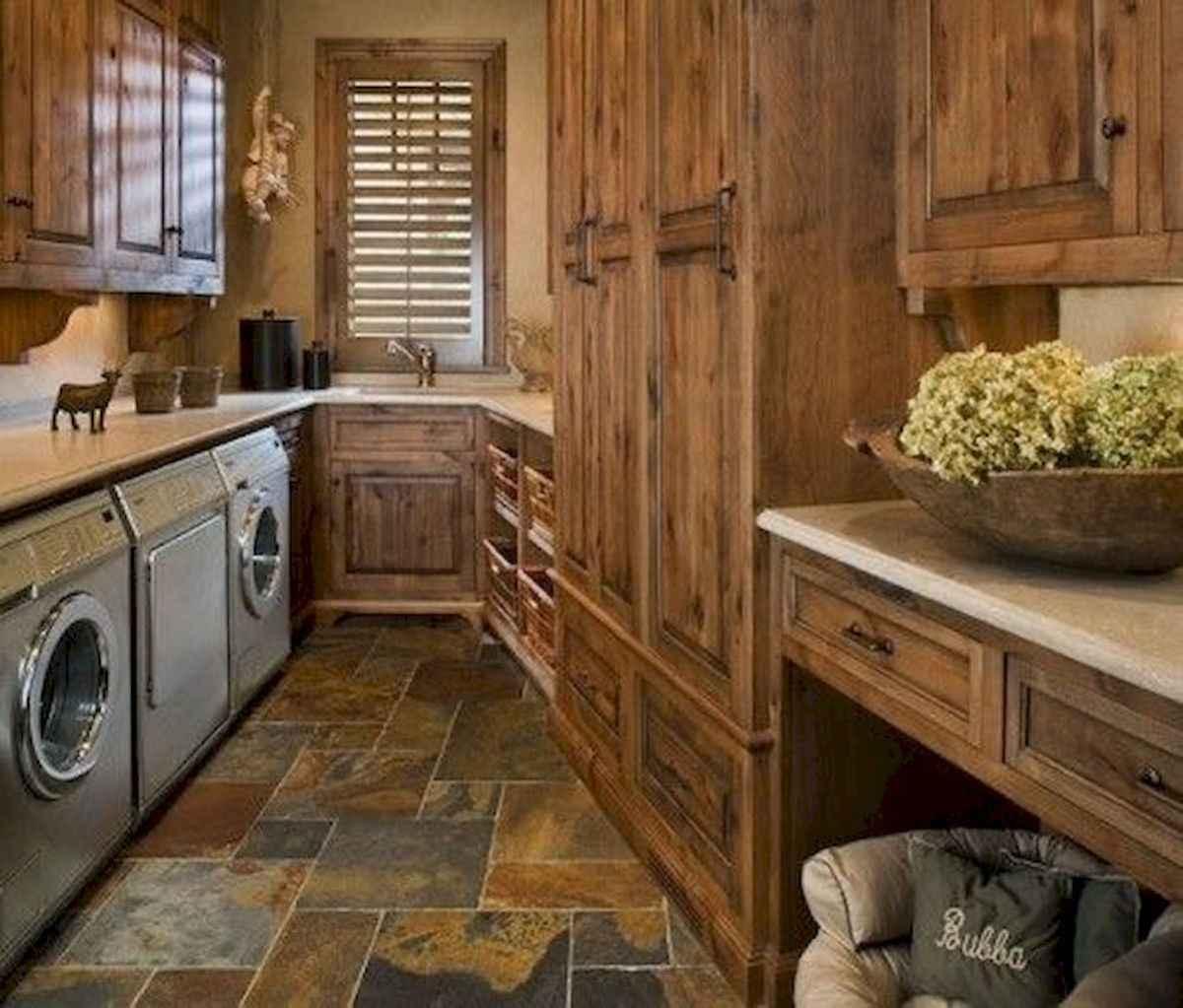 Modern farmhouse laundry room ideas (6)