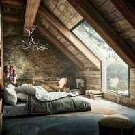 Modern farmhouse style master bedroom ideas (24)
