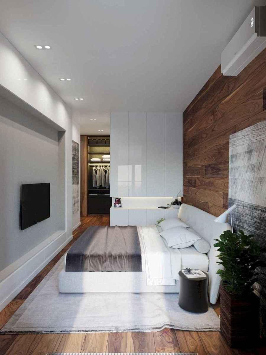 Modern farmhouse style master bedroom ideas (35)