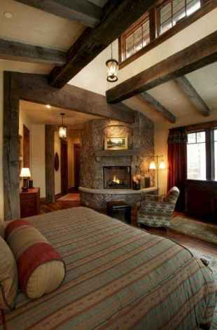 Modern farmhouse style master bedroom ideas (45)