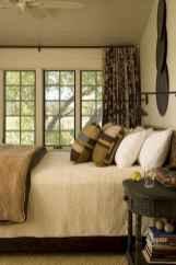 Modern farmhouse style master bedroom ideas (57)