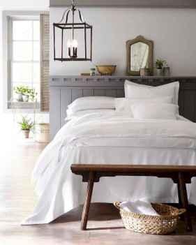Modern Farmhouse Style Master Bedroom Ideas 81