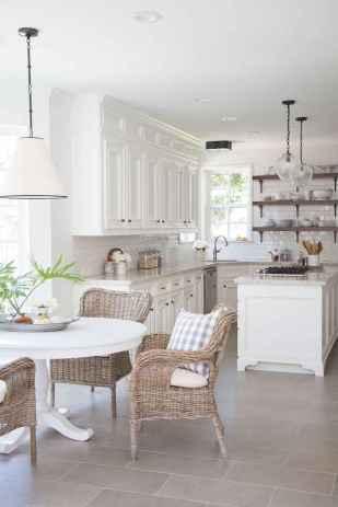 White kitchen cabinet design ideas (12)