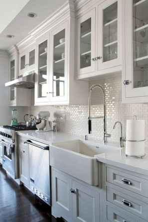 White kitchen cabinet design ideas (58)