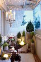 02 cozy apartment balcony decorating ideas
