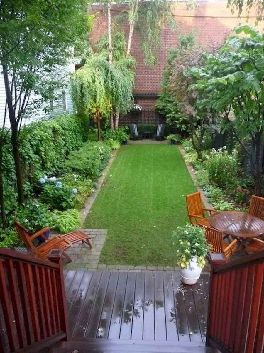 02 small backyard garden landscaping ideas