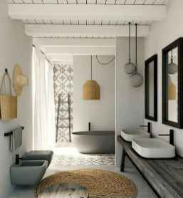 05 best farmhouse bathroom remodel decor ideas