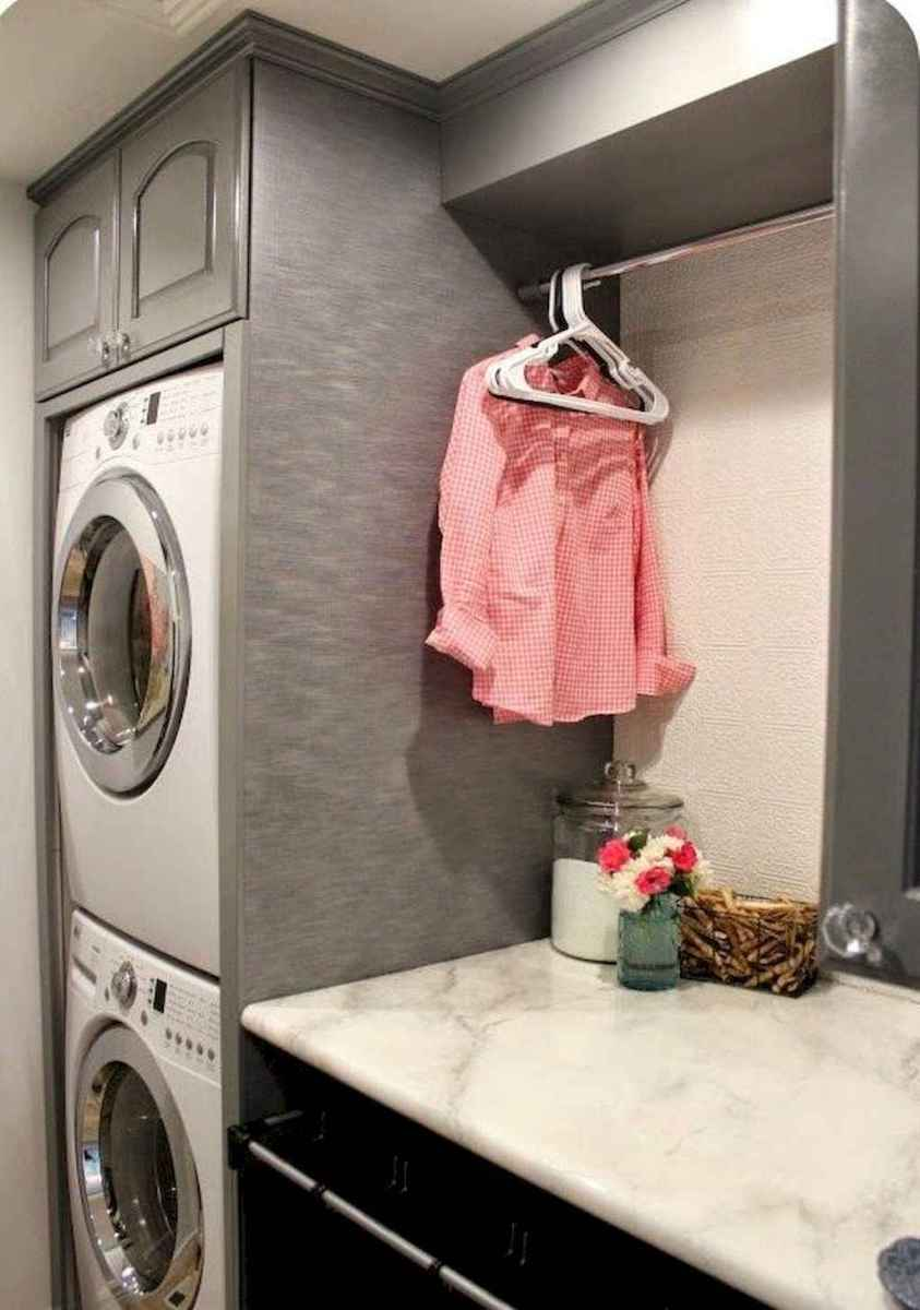 09 functional small laundry room design ideas