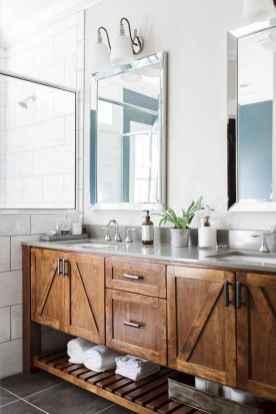 12 best farmhouse bathroom remodel decor ideas