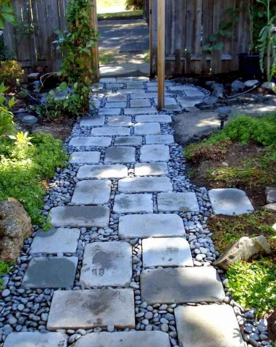 13 simple and beautiful front yard pathways landscaping ideas