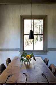 18 best farmhouse dining room makeover decor ideas