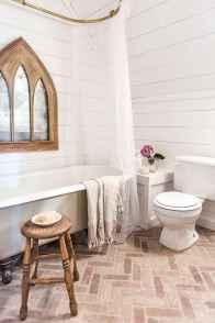 19 best farmhouse bathroom remodel decor ideas
