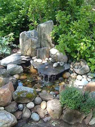 21 awesome backyard ponds and water garden landscaping ideas