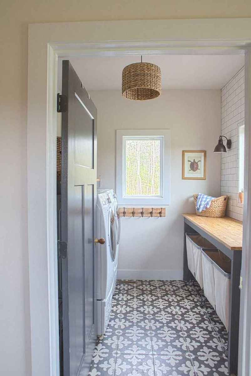 22 functional small laundry room design ideas