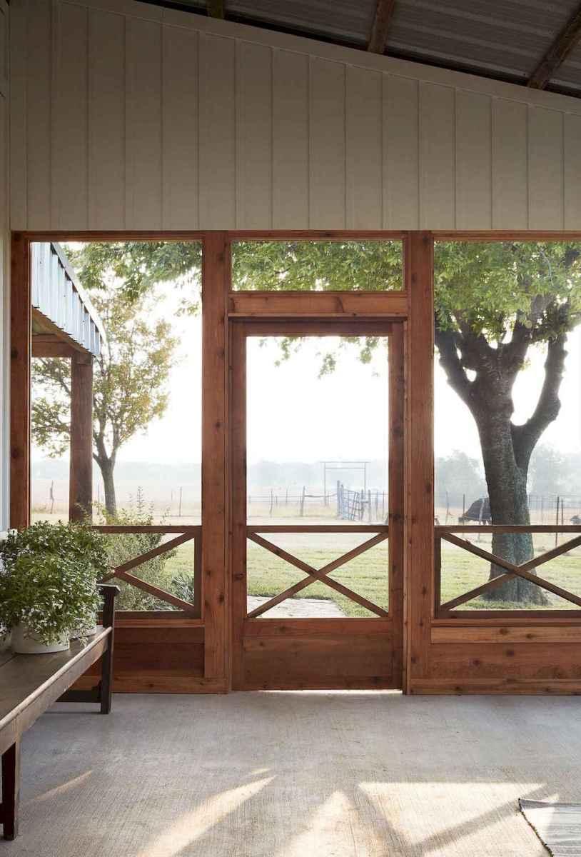 23 cozy farmhouse sunroom decor ideas