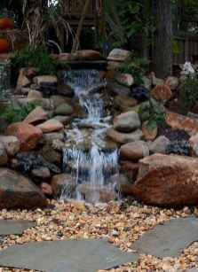 26 awesome backyard ponds and water garden landscaping ideas