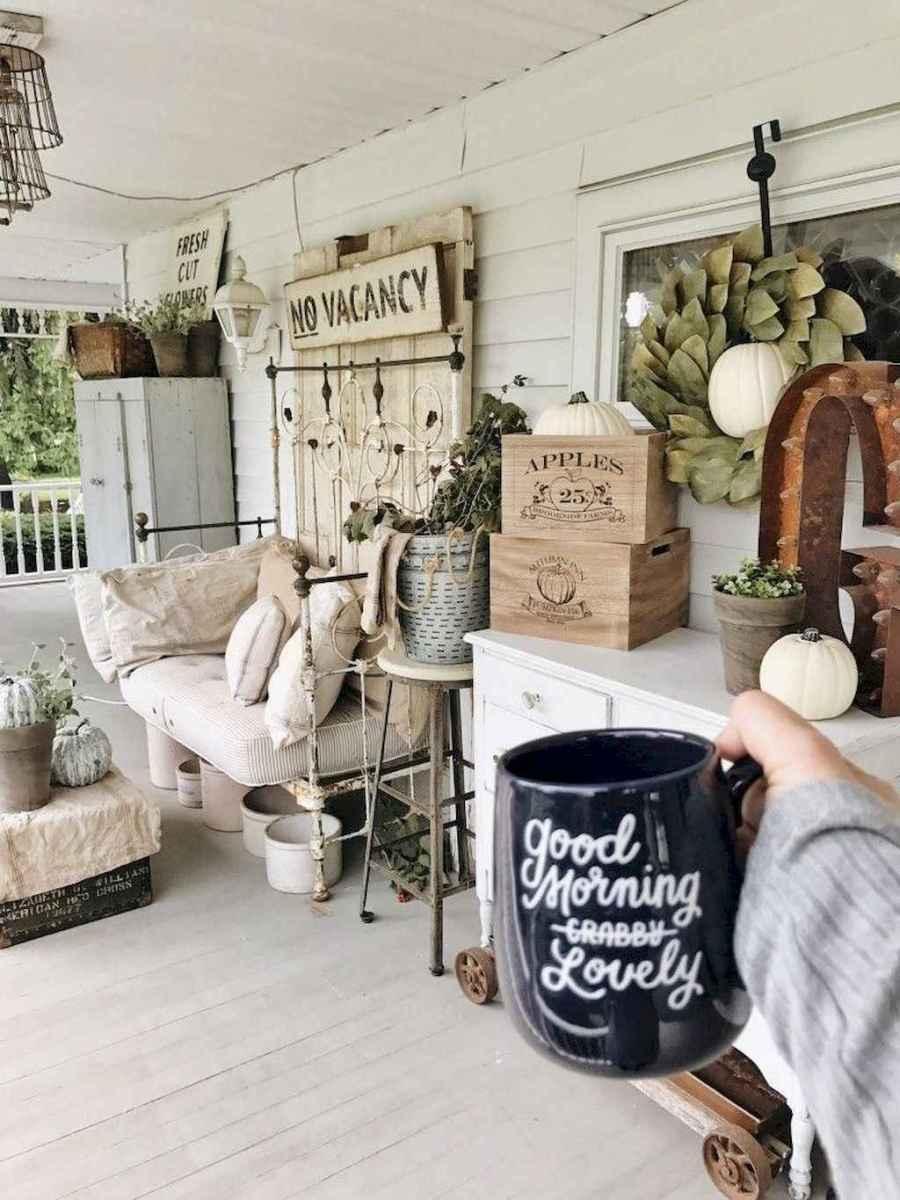 31 modern farmhouse front porch decorating ideas