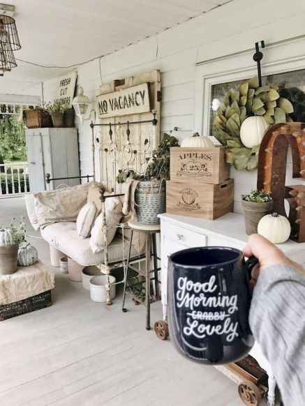 31 modern farmhouse front porch decorating ideas
