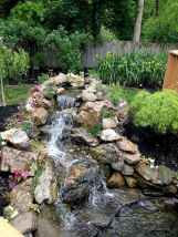 39 awesome backyard ponds and water garden landscaping ideas