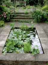 41 awesome backyard ponds and water garden landscaping ideas