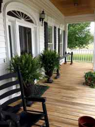 41 modern farmhouse front porch decorating ideas